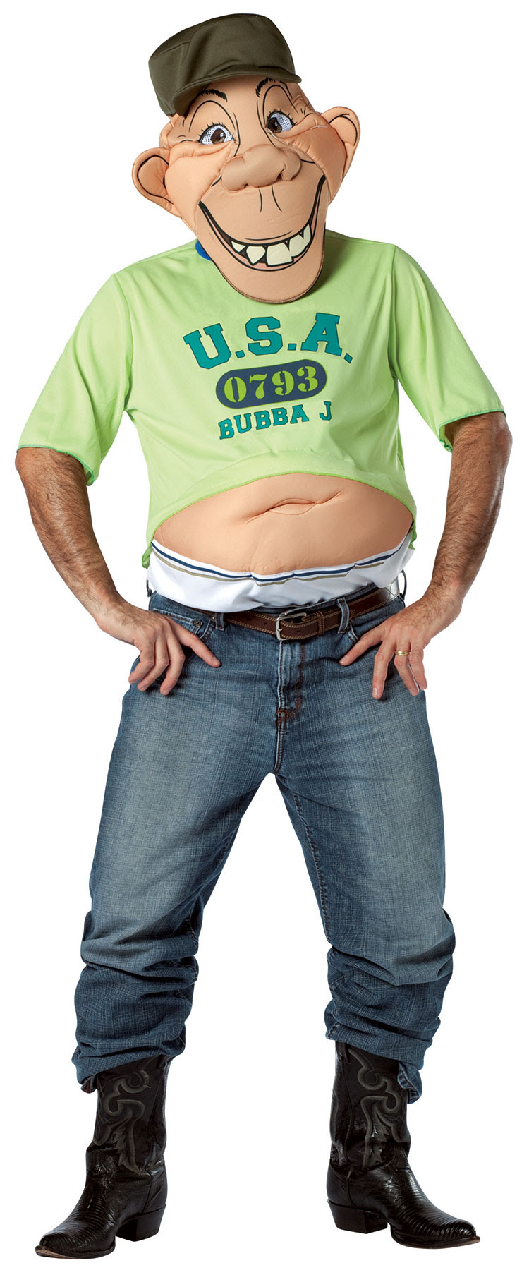 1383559904 4322 Jeff Dunham Bubba J Costume large