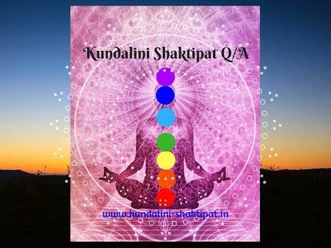 Kundalini Awakening Distant Event Q & A