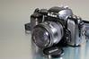 Nikon F601