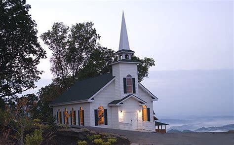 Ceremony Sites   Gatlinburg, TN, USA   Wedding Mapper