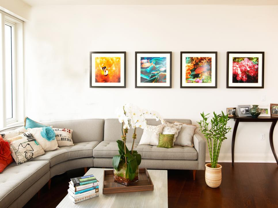 5 Tips For Living Room Furniture Decoration - The WoW Style