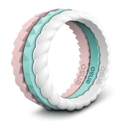 Enso Ring Collections   Gimme gimme   Enso rings, Silicone