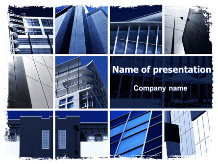 Civil Engineering Presentation Template For Powerpoint And Keynote Ppt Star