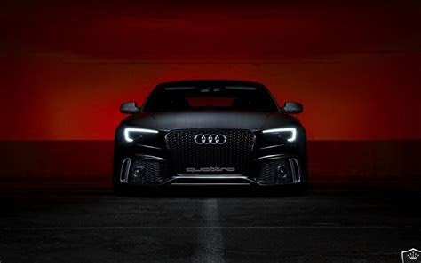 Black Audi S5 wallpapers Black Audi S5 stock photos