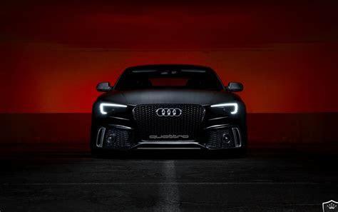 Schwarz Audi S5 Hintergrundbilder   Schwarz Audi S5 frei fotos