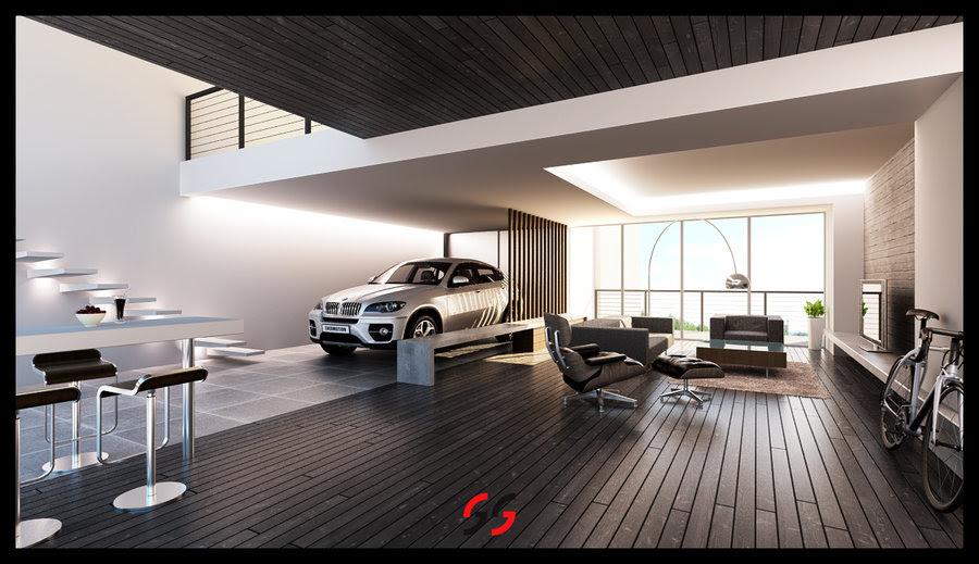 Super Stylish Living Rooms