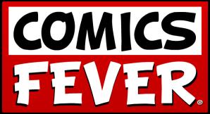 Comics Fever Logo