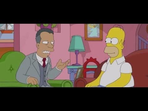 ¿Anticiparon Los Simpson el escándalo de la FIFA?
