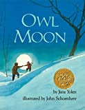 Owl Moon Activities
