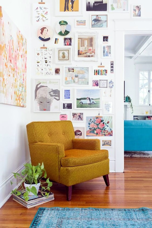 Brilliant Furniture Makeover Ideas to Try in 2016 (29)