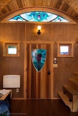Pacifica Tiny House 002