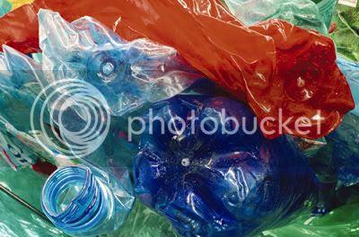 Fabrice Peltier's Recycleart
