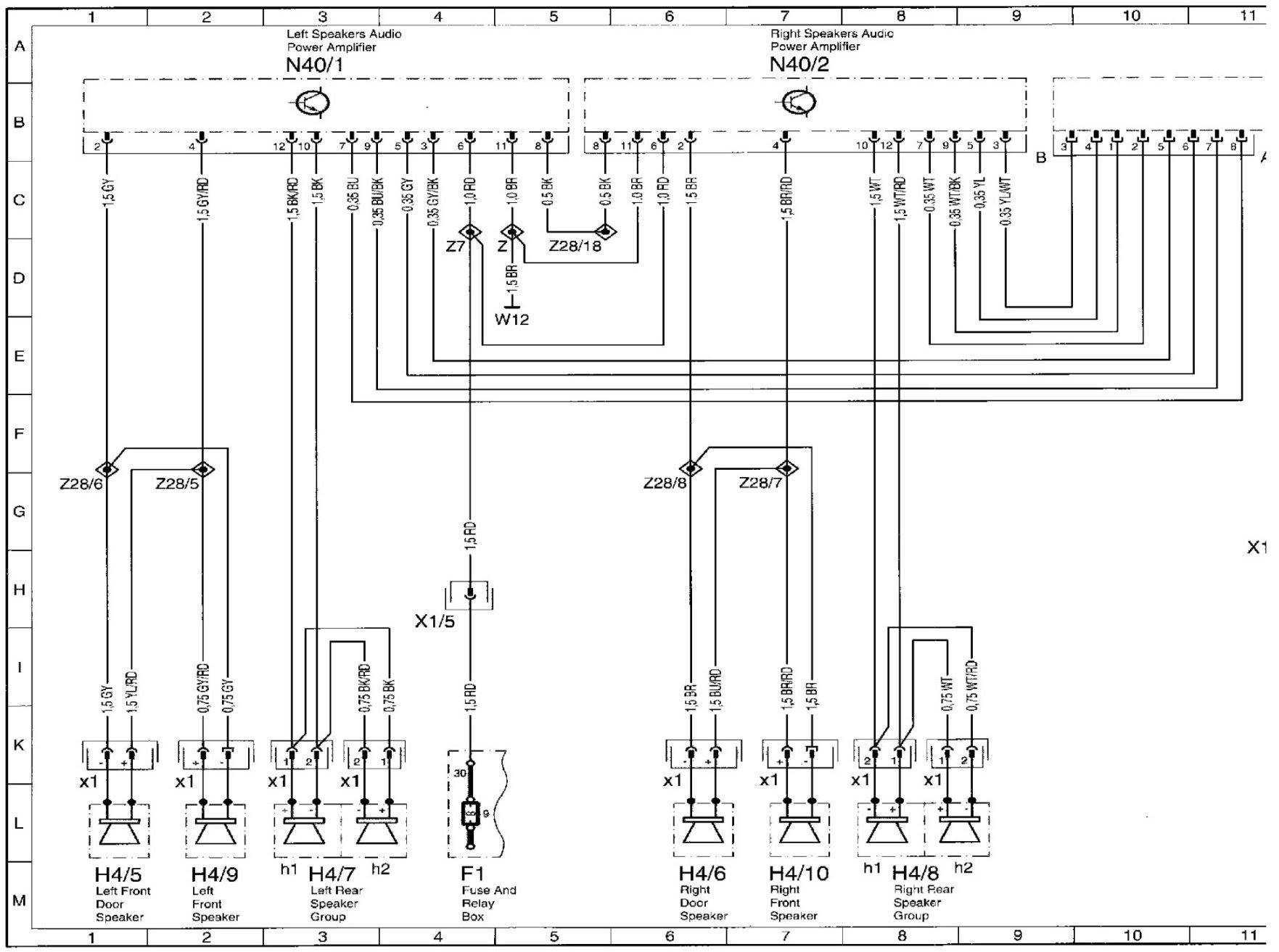1999 Mercedes Benz Wiring Diagrams Payne Furnace Wiring Diagram 800sss Yenpancane Jeanjaures37 Fr