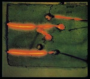 Miroslav Vitous - Miroslav Vitous Group cover