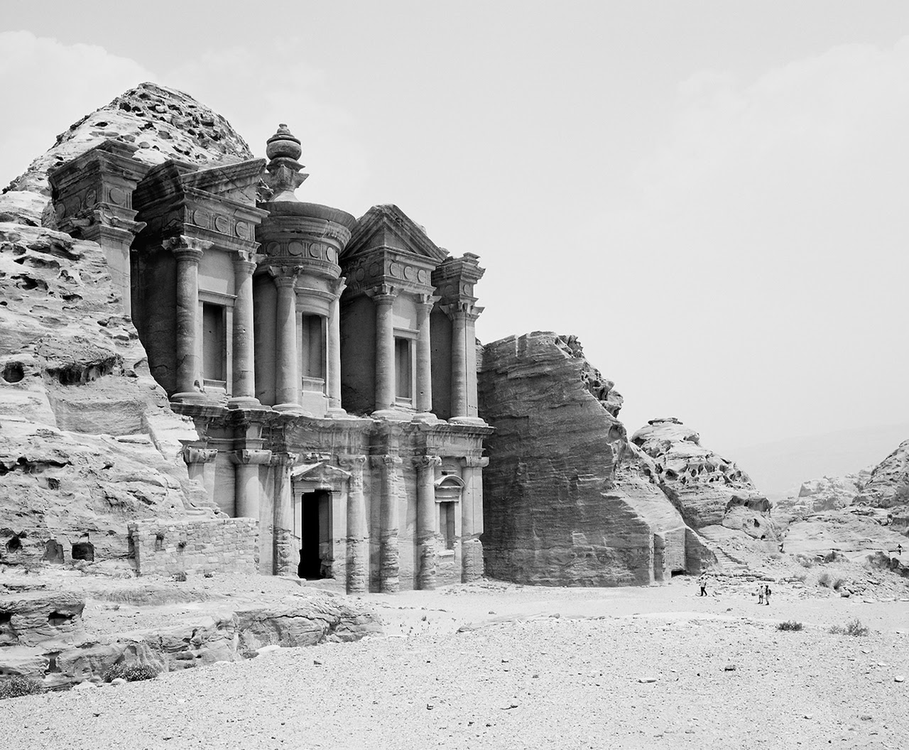 From the series Petra. 2012