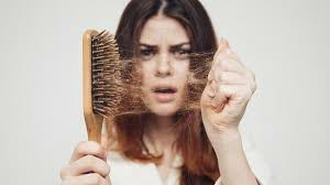 Traditional Ways of Hair Loss: how to fix hair loss with kitchen ingredients