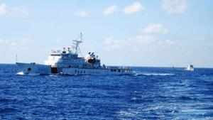 US demands immediate halt to South China Sea reclamations