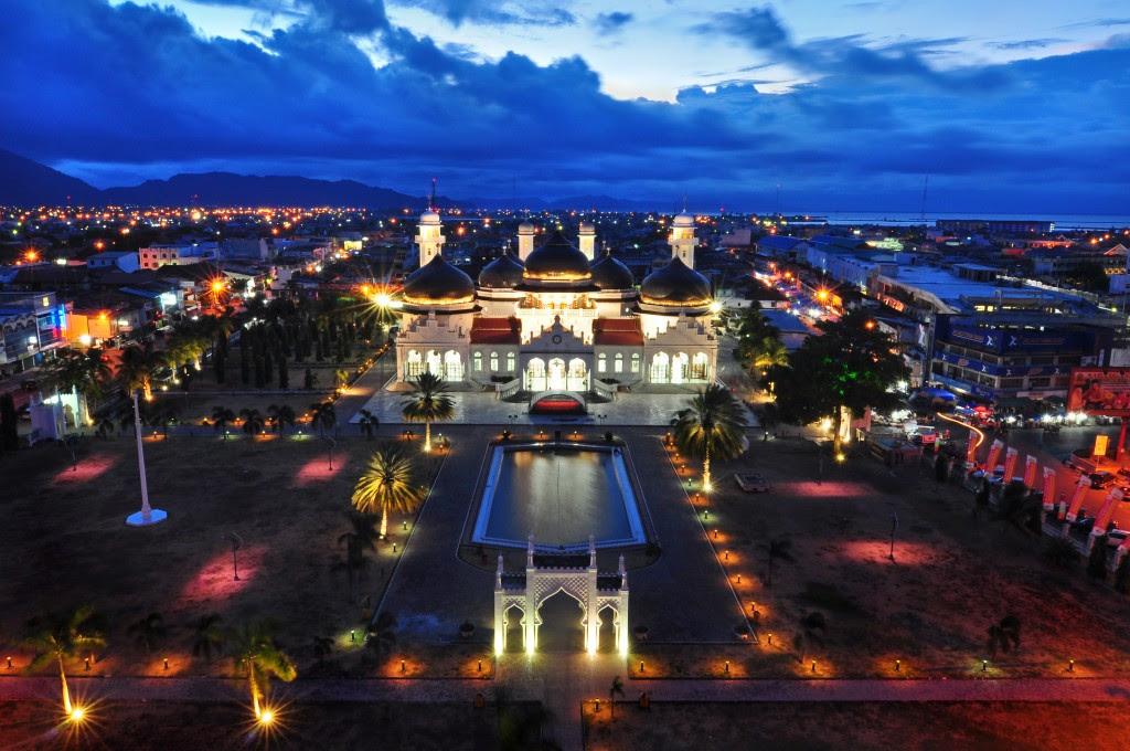 tempat wisata di surabaya terbaru