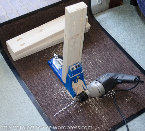 woodworking: Kreg Skill-Builder Workbench | Project Novice