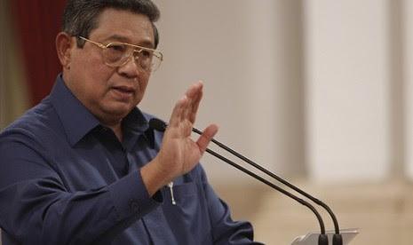 Bertemu PM Malaysia, SBY Diminta Bicarakan Kerukunan Antarbangsa