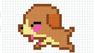 Dibujos Pixelados Faciles Minecraft