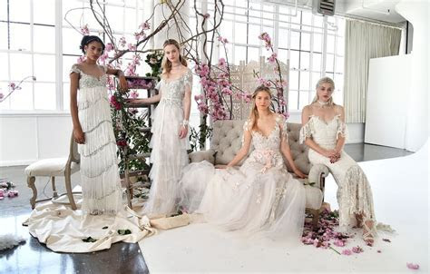 Best Wedding Dress Designers   POPSUGAR Fashion