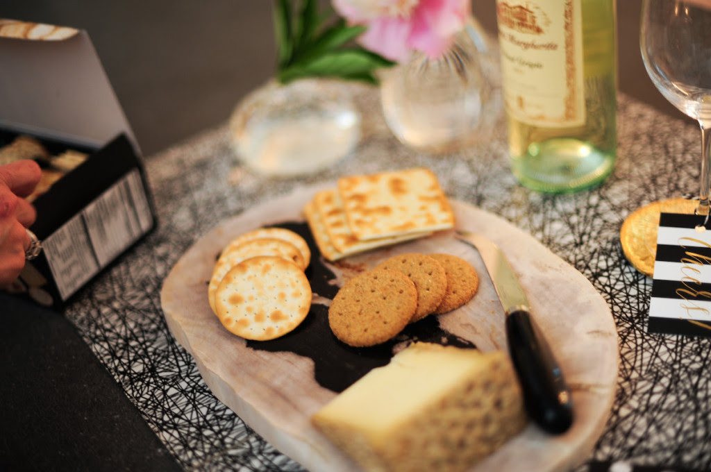 How To Throw A Wine And Cheese Party