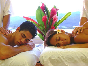 Massage Centers and Spas - Magens Bay, St Thomas Vacation ...