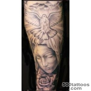 Religion Tattoo Designs Ideas Meanings Images