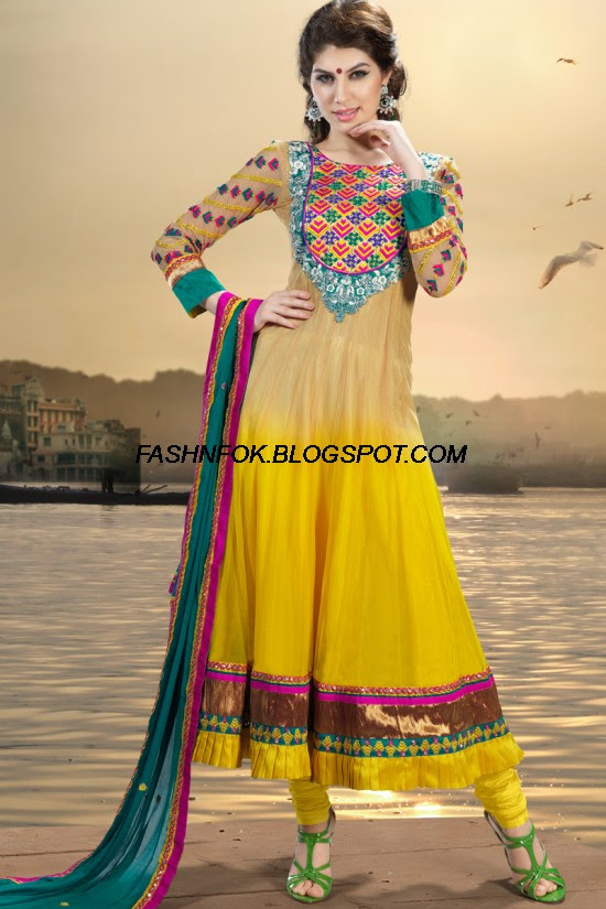 Bridal-Wedding-Party-Waer-Salwar-Kameez-Design-Indian-Pakistani-Latest-Fashionable-Dress-7