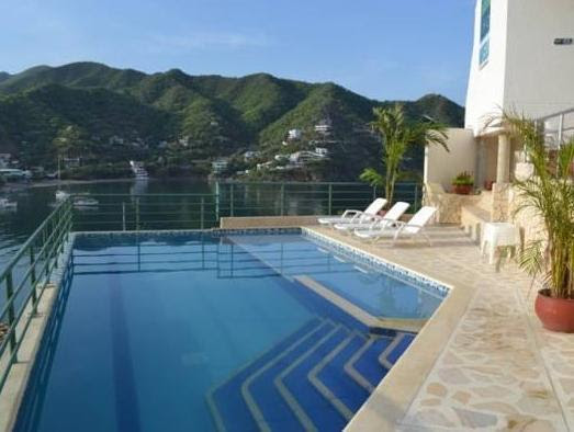 Price Hotel Bahia Taganga