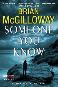 Someone You Know by Brian McGilloway