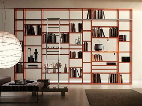 amazing modern home library shelves design  ideas