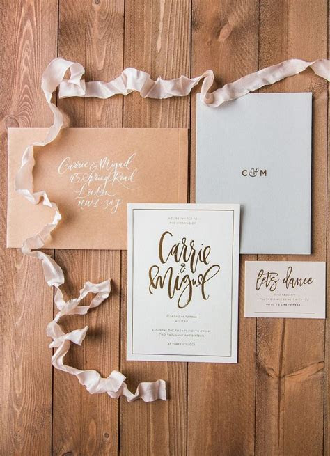 Best 25  Wedding invitation cards ideas only on Pinterest