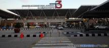 Terminal 3 bandara Soekarno Hatta (Foto Ist)