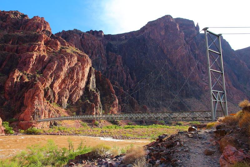 IMG_8410 River Trail Loop, Grand Canyon National Park