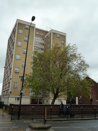 Council Housing (?)