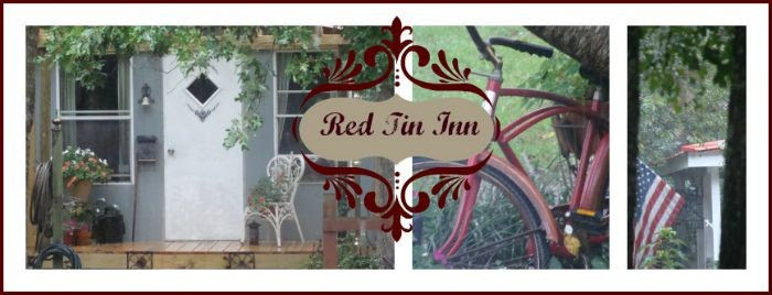 red tin inn