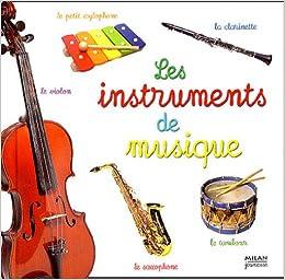 Instrumenty muzyczne - nagłówek - Francuski przy kawie