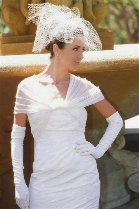 Bride Chic?s Trend Watch: Vintage Mashup