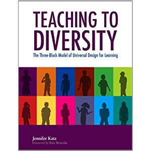 Teaching to diversity, the universal design for learning, teaching to diversity book synopsis