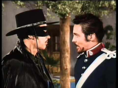 El Zorro (Serie Completa)