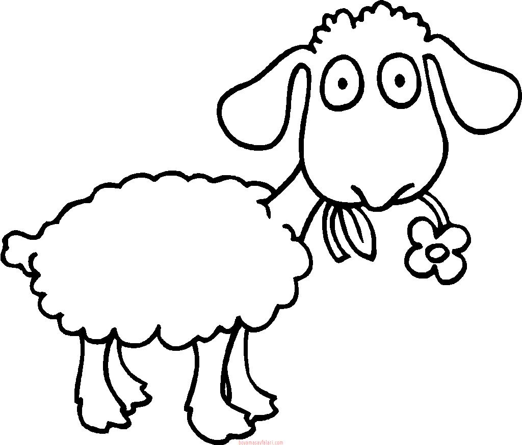 Koyun Boyama 3 Sınıf öğretmenleri Için ücretsiz özgün Etkinlikler