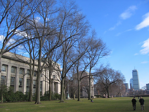 MIT and Boston by opencontent, on Flickr