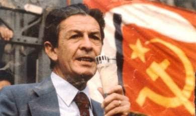 Ενρίκο Μπερλινγκουέρ: Ο κύριος εκφραστής του ευρωκομμουνισμού