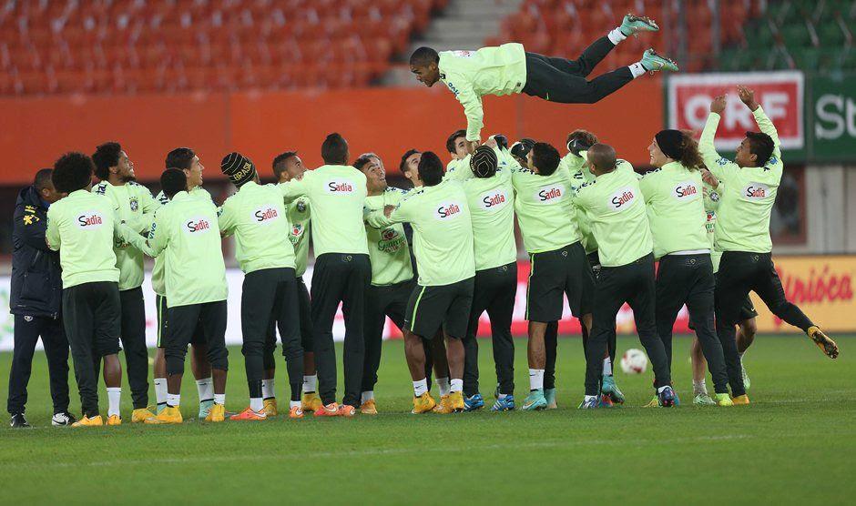 Acordo obrigava a Seleção Brasileira a ter força máxima em todos os jogos - Rafael Ribeiro / CBF