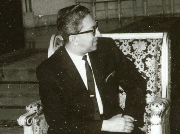 His Majesty King Gyanendra of Nepal