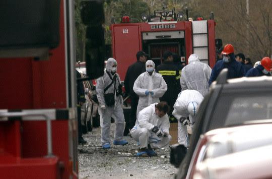 Τρομοδέμα σε εφέτη δικαστή – Ο εκρηκτικός μηχανισμός με τα ξυραφάκια θα τον σκότωνε