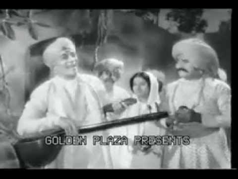 Kanada Raja Pandharicha Lyrics - कानडा राजा पंढरीचा