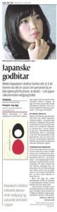 Anmeldelse, Dag og Tid 14 juni 2013_450p